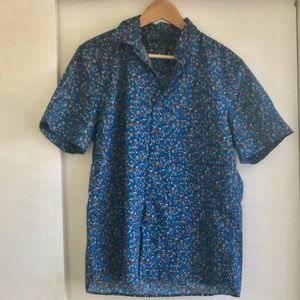 Other - Perry Ellis casual shirt